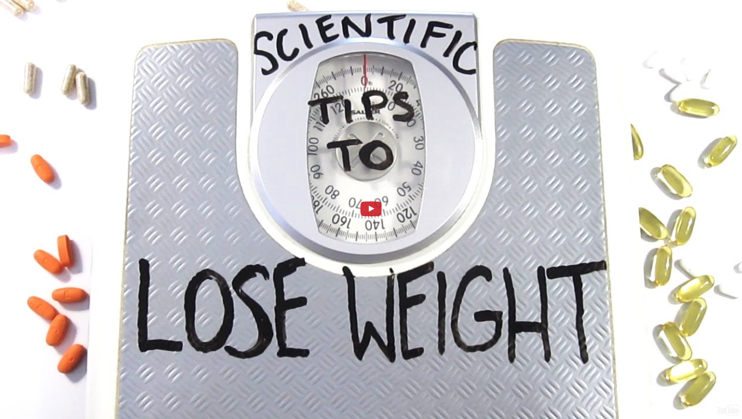 Scientific Tips to Lose Weight, Backed by Science